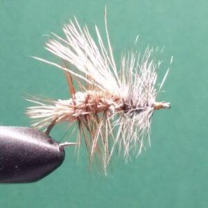 Stimulator Deer Hair Dry Fly