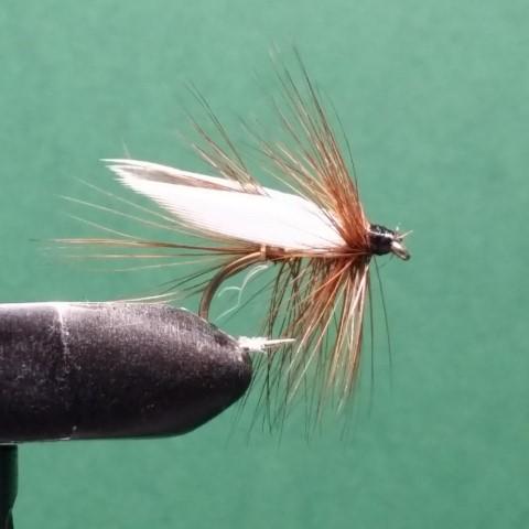 Wickhams Fancy Wet Fly